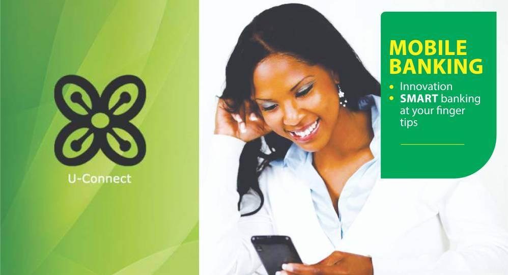 Uconnect Mobile App